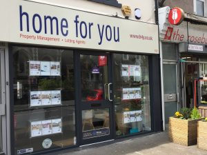 Home For You - Bristol Lettings / Letting Agent |